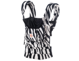 Original Collection ERGObaby Carrier эргорюкзак Zebra с рождения до 4-х лет